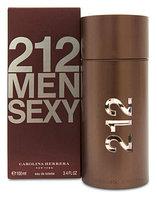 Carolina Herrera 212 Sexy Men 50
