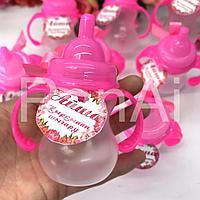 Бонбоньерки тойбастар на детский праздник