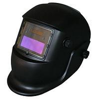 Маска сварщика «LAVA» черная