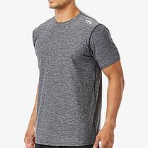 Лайкра с коротким рукавом TYR Men's Vista Short Sleev Rashguard