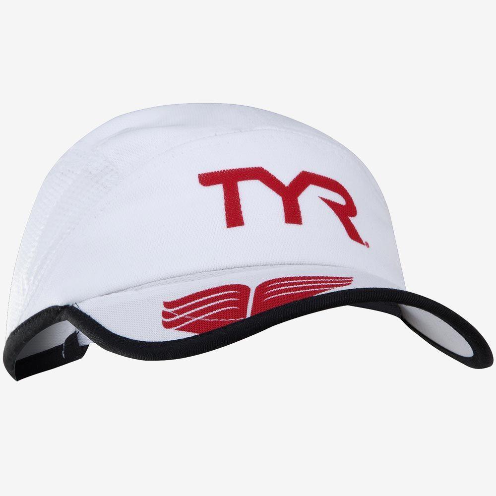 Кепка для бега TYR Running Cap