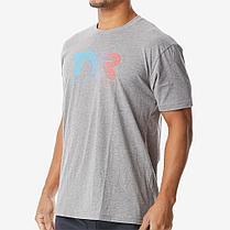 """Футболка TYR Men's """"Ombre Team TYR"""" Grafic Tee"""