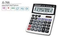 Калькулятор 12р Joinus 766