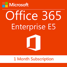 Microsoft 365 Enterprise E5 without Audio Conferencing