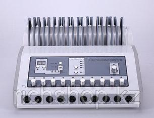 Аппарат Для Миостимуляции С Подогревом Контактных Пластин