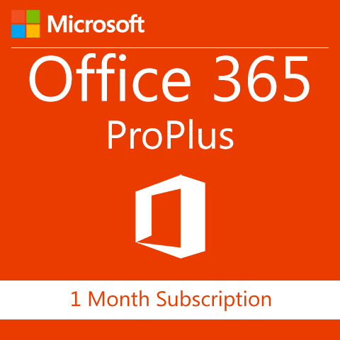 Microsoft 365 ProPlus
