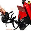 Культиватор бензиновый, ЗУБР МКТ-200, фото 3
