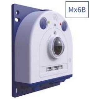 Сетевая камера Mx-S26B-6D016