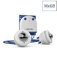 Сетевая камера Mx-S16B-S2
