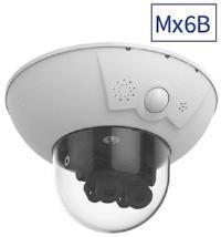 Сетевая камера Mx-D16B-F-6D6N119