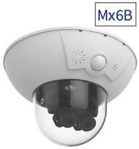 Сетевая камера Mx-D16B-F-6D6N061
