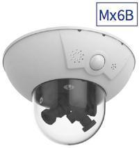 Сетевая камера Mx-D16B-F-6D6N041