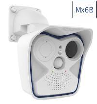 Сетевая камера Mx-M16B