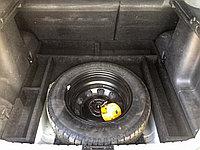 Ящик органайзер для renault duster (Карпет)