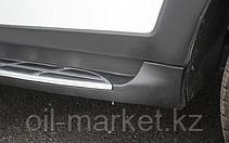 Пороги, Original Style для Hyundai Tucson (2015-2019, фото 3