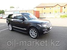 Пороги, Original Style для Land Rover Range Rover  (2013-), фото 3