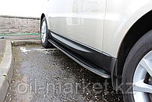 Пороги, Original Style для Land Rover Range Rover Sport (2014-), фото 3