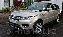 Пороги, Original Style для Land Rover Range Rover Sport (2014-), фото 2