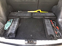Фальшпол-органайзер renault duster, фото 1