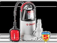 Насос погружной для чистой воды ЗУБР ЗНПЧ-750