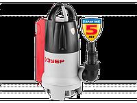 Насос универсальный для чистой и грязной воды ЗНПГУ-400