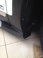Пороги, Original Style для Kia Sorento Prime (2015-), фото 3
