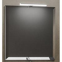Зеркало SMiLE Касабланка 80, белый (Z0000009740)
