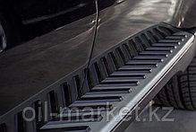 Пороги, Original Style для BMW X5 F15 (2012-), фото 3