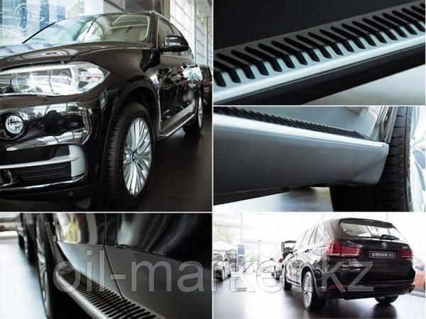 Пороги, Original Style для BMW X5 F15 (2012-)
