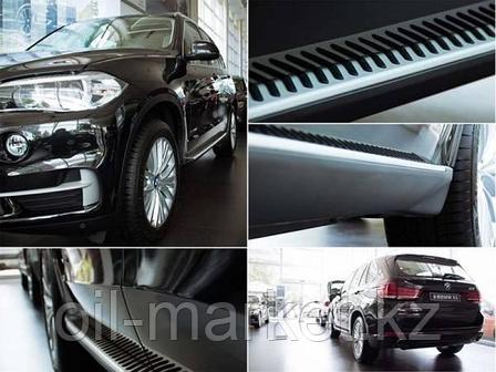 Пороги, Original Style для BMW X5 F15 (2012-), фото 2