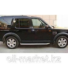 Пороги, Original Style для Land Rover Discovery (2009-), фото 2