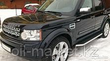 Пороги, Original Style для Land Rover Discovery (2009-), фото 3
