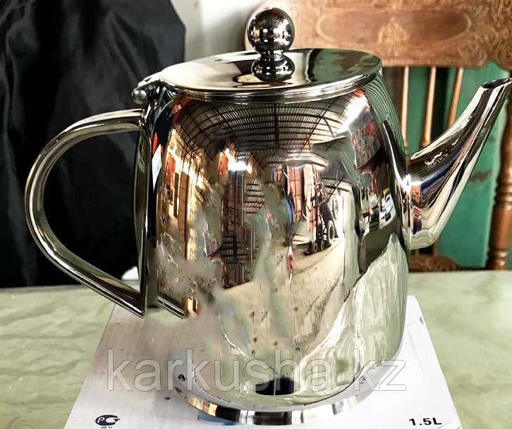 Заварочный чайник BergHome Germany