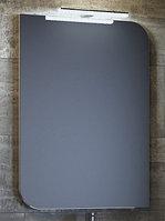 Зеркало Гранда 75 SMiLE, цвет белый 9003