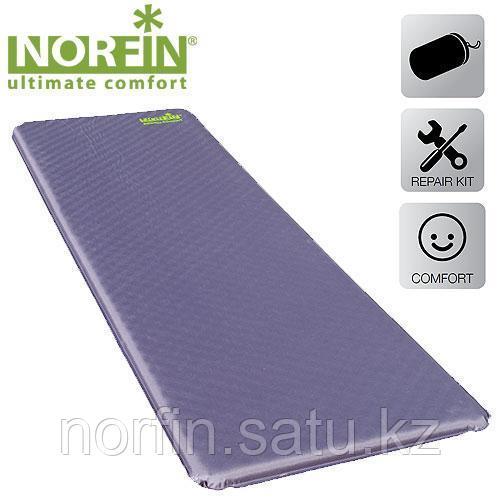 Коврик самонадувающийся Norfin ATLANTIC COMFORT толщина 5 см