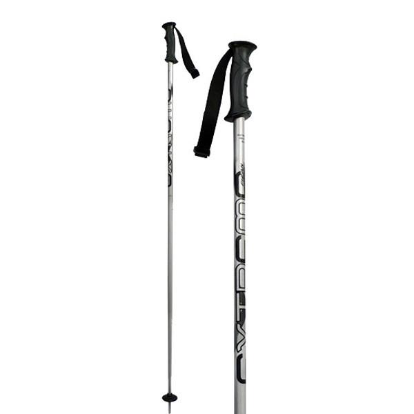 Fizan  палки горнолыжные Xtreme JR