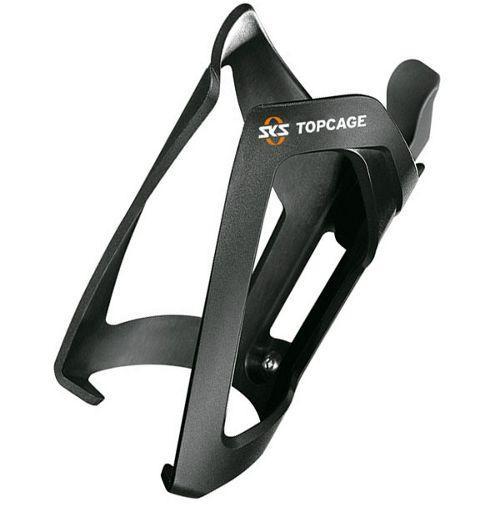 SKS  держак для фляги TopCage, plastic - black