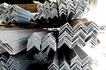 Уголок стальной 40 мм
