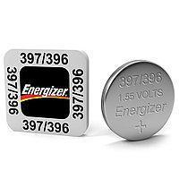 Батарейка ENERGIZER Silver Oxide 396-397 SR726SW/SR59