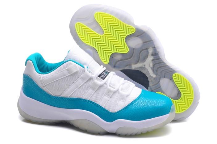 Кроссовки Nike Air Jordan 11 (XI) Retro Low (36-47)