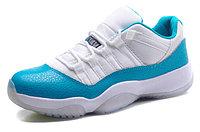 Кроссовки Nike Air Jordan 11 (XI) Retro Low (36-47), фото 4