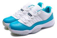 Кроссовки Nike Air Jordan 11 (XI) Retro Low (36-47), фото 2