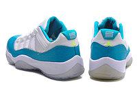 Кроссовки Nike Air Jordan 11 (XI) Retro Low (36-47), фото 5