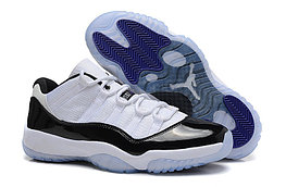 Кроссовки Nike Air Jordan 11 (XI) Retro Low, 41EUR размер