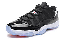 Кроссовки Nike Air Jordan 11 (XI) Retro Low (36-47), фото 4