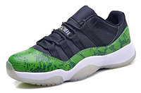 Кроссовки Nike Air Jordan 11 (XI) Retro Low Snakeskin (36-47), фото 4