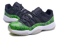 Кроссовки Nike Air Jordan 11 (XI) Retro Low Snakeskin (36-47), фото 3
