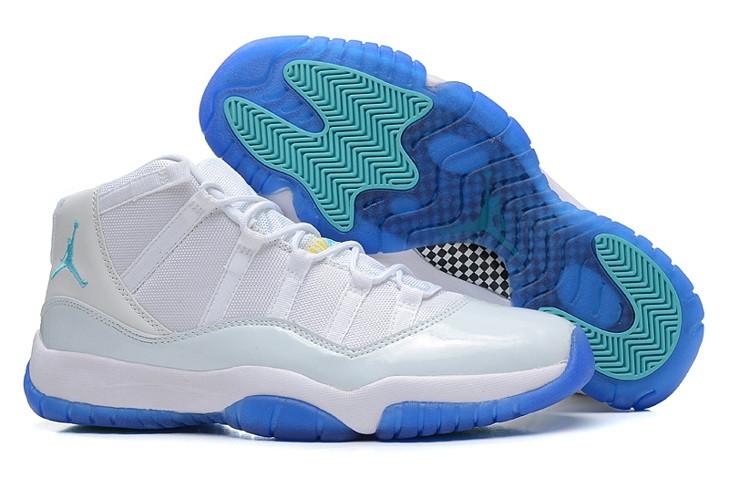 Кроссовки Nike Air Jordan 11 (XI) Retro (41-47)