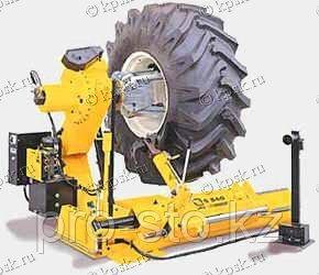Шиномонтажное и балансировочное оборудование для грузового транспорта