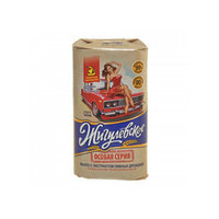 Мыло 'Жигулевское', с экстрактом пивных дрожжей, расцветка МИКС, 90 г